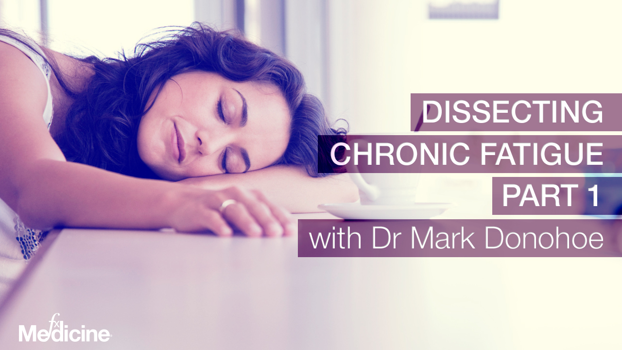 Chronic fatigue dating site