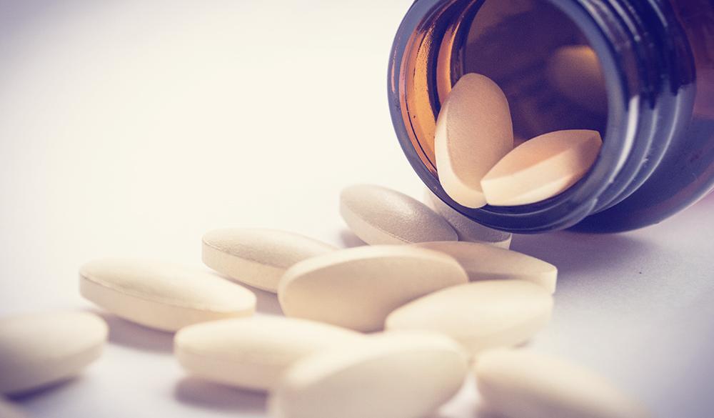 Multivitamins Benefit Mens Health
