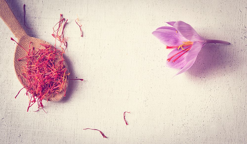 The Medicinal Qualities Of Saffron More Than Just A Culinary
