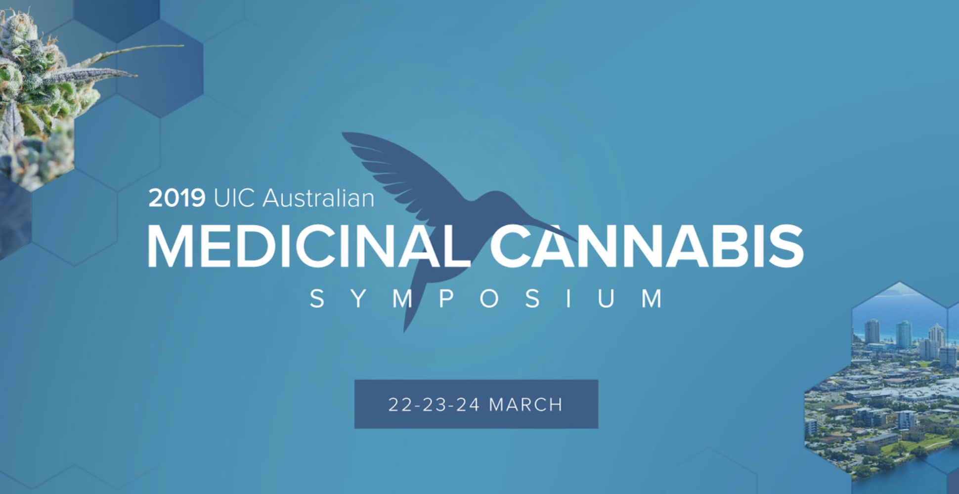 2019 United In Compassion Medicinal Cannabis Symposium