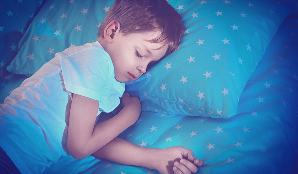 Better Nights Sleep May Help Kids With >> Children Important Nutrients For A Good Night S Sleep Fx Medicine