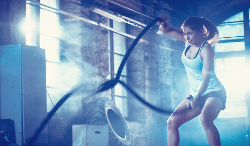 Electrolytes: a key component of sports recovery