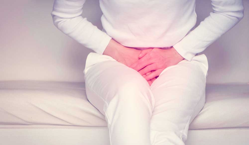 Urinary tract infections, cystitis, bladder infections