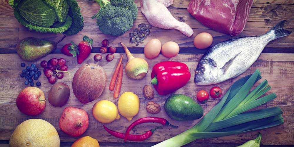 how many people could earth support paleoolithic diet