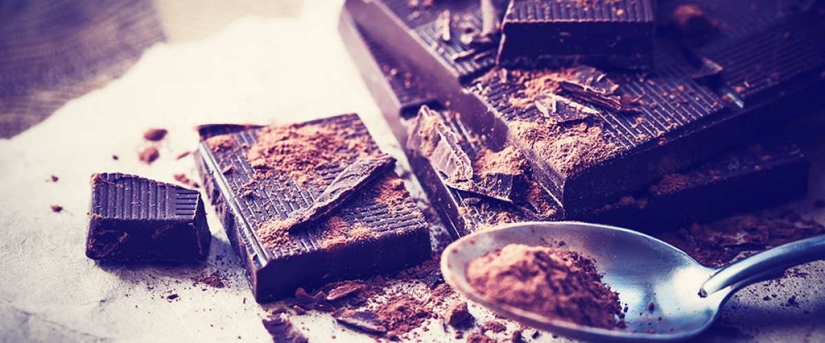 The chocolate paradox: cocoa antioxidants for diabetes