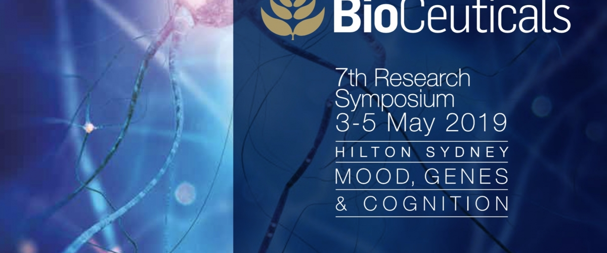 7th Annual BioCeuticals Research Symposium