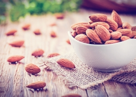Almonds: a simple nutritional strategy for managing the risk factors of heart disease