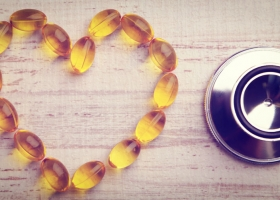 Fish oil, heart disease, atherosclerosis, blood pressure, cholesterol, cardiovascular
