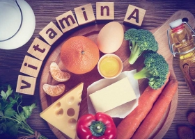 Quercetin and Vitamin A: forgotten players in childhood immunity