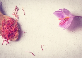 The Medicinal Qualities of Saffron: more than just a culinary spice