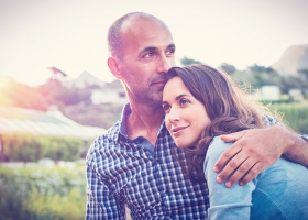 Using adaptogens to overcome stress as the barrier to fertility in men and women