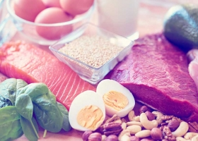 Protein for appetite and weight control