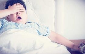 Sleep quality and childhood obesity