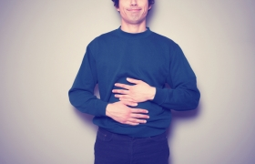 Study suggests gut healing should precede probiotic therapy
