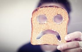 Gluten, inflammation, zonulin, leaky gut