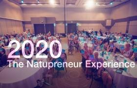 Natupreneur Experience 2020